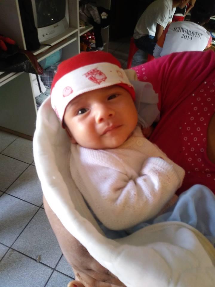 Josue baby