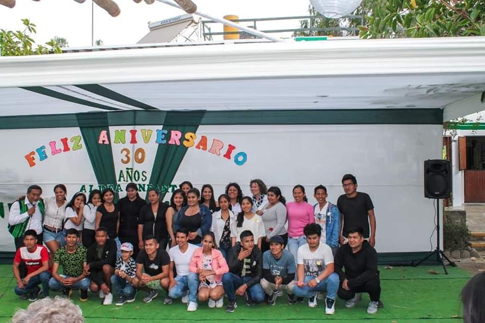 WF 30 years kids